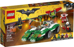 Lego The Riddler Riddle Racer 70903