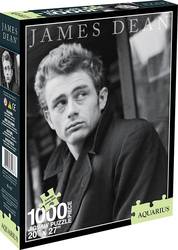 James Dean 1000pcs (65-167) Aquarius