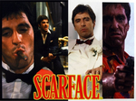 Scarface 1000pcs (65-128) Aquarius