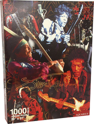 Jimi Hendrix 1000pcs (65-114) Aquarius