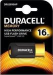 Duracell High Performance 16GB USB 3.0