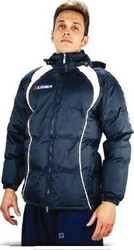 Legea Vento G007 Blue Navy - White