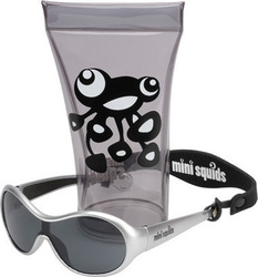 Eyetribe Mini Squids Silver MS006