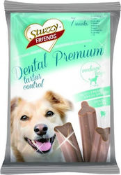 DENTAL STUZZY PREMIUM MEDIUM-LARGE