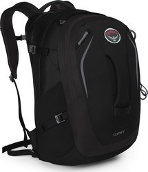 Osprey Comet 30 New Black