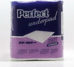 Asepta Perfect Underpad 90cm x 180cm 35τμχ