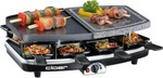 Cloer Raclette Grill 6435