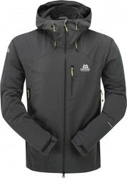 Mountain Equipment Frontier Hooded Jacket ME-001076 Raven