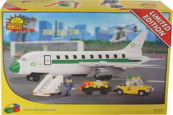 Cobi Airplane Limited Edition 350τμχ