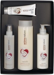 Azade Arome Nature Gift Set Coconut Limited Edition