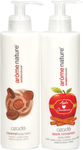 Azade Arome Nature Gift Set Caramel & Apple Cinnamon Body Lotion