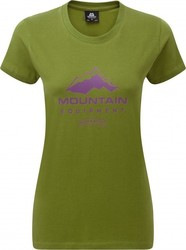 Mountain Equipment Mountain Tee ME-001706 Kiwi