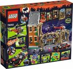 Lego Batman Classic TV Series – Batcave 76052