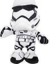 STAR WARS THE FORCE AWAKENS - STORMTROOPER PLUSH TOY (17cm)