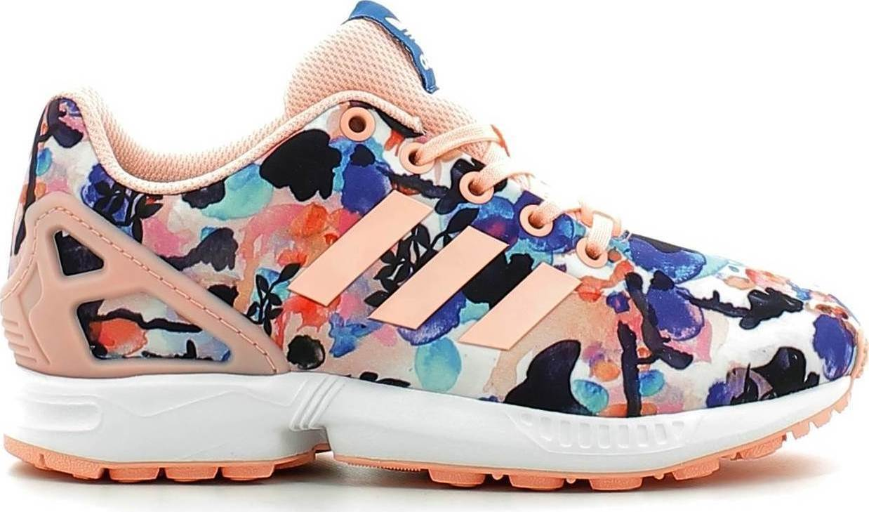 detailed look 6276c b323f Adidas ZX Flux BB2879