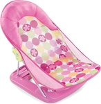Summer Infant Deluxe Baby Bather Circle Daisy