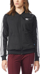 Adidas Superstar Track Jacket BK5931