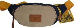 Caterpillar 83203-338 Navy/ Tobacco