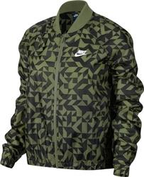 Αθλητικά Μπουφάν Nike Γυναικεία - Skroutz.gr 16cd379afc3