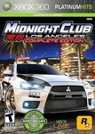 Midnight Club: Los Angeles (Complete Edition) XBOX 360
