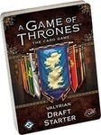 Fantasy Flight A Game of Thrones: Valyrian Draft Starter