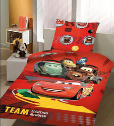 Homeline Σετ Disney Cars Team McQueen 993