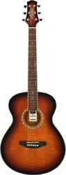 Ashton SL29 Tobacco Sunburst