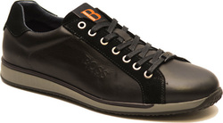 Boss Shoes F18000 Brown