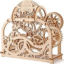 Ugears Model Theater