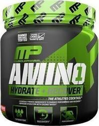 Musclepharm Amino 1 Sport 432gr Fruit Punch