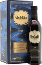 Glenfiddich 19 Year Old Age of Discovery Bourbon Cask Ουίσκι 700ml