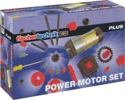 Fischer Technik Power Motor Set