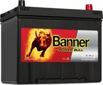 Banner Power Bull 80Ah (P8009)