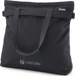 Concord Shopper Cosmic Black