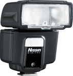 Nissin i40 for Sony