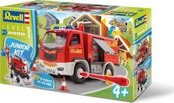 Revell Junior Kit Fire Truck