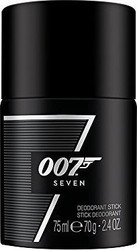 James Bond 007 Seven Deodorant Stick 75ml