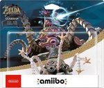 Nintendo Amiibo The Legend of Zelda Breath of the Wild - Guardian