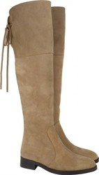 Lou Shoes 09-261-22t Taupe