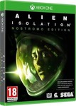 Alien Isolation (Nostromo Edition) XBOX ONE