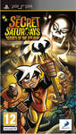 The Secret Saturdays Beasts of the 5th Sun PSP