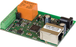 Teracom TCW112-CM - Environmental IP monitoring board