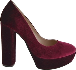 S.Piero 114A/1146-00 Bordeaux Suede