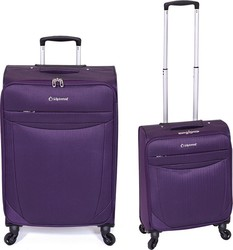 Diplomat ZC6300 Set 2x Cabin- Large Purple