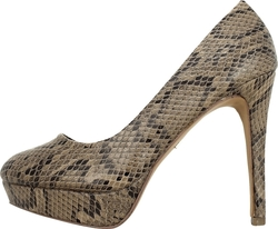 Maria Mare Grandate 61309 Taupe Snake