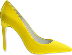 Jeffrey Campbell Dulce Yellow