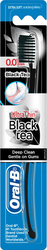 Oral-B UltraThin Black Tea 0.01mm Soft