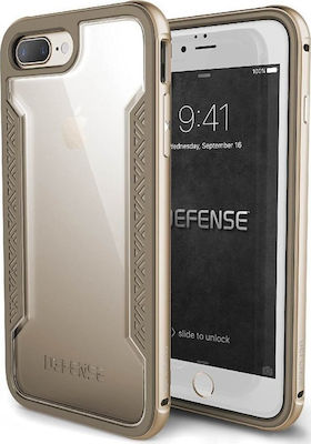 X-Doria Defense Shield Gold (iPhone 8/7 Plus)