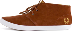 Fred Perry Byron B4271 Brown