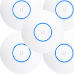Ubiquiti UniFi AC HD (5 Pack)